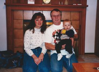 Dec - Kath, Bob, Marcus