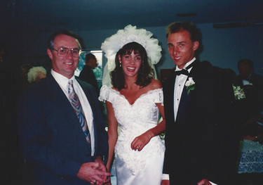 July - Bob, Jill, Rodney