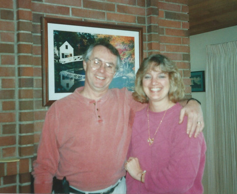 1997 Bob & Kathy