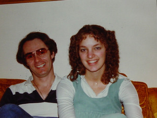 July - Bob & Kath