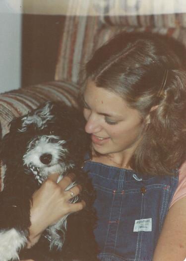 Aug - Rosie & Kath