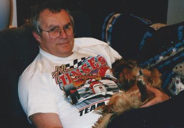 Jan - Bob, Mokie