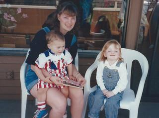 May - Cody, Kath, Fiona