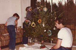Dec - Brian, Tracy, Bob