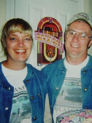 2001 - Kath & Bob