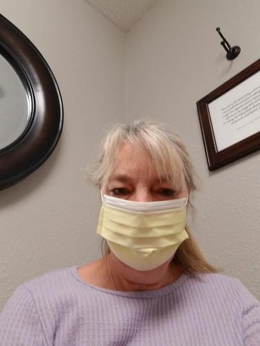 Kath - the Pandemic masks