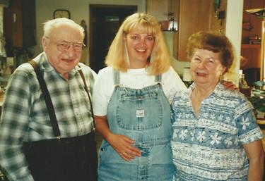 July - Leonard,Kath,LaVelle