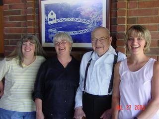 July-Linda,Mom,Leonard,Kath