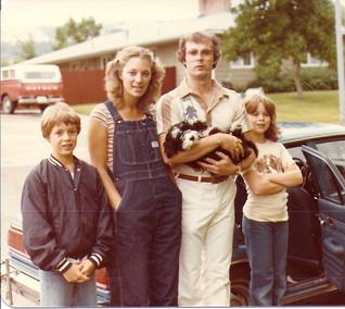 Brian,Kath,Rosie,Bob,Tracy