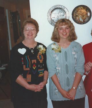 Nov - Shirley, Kath