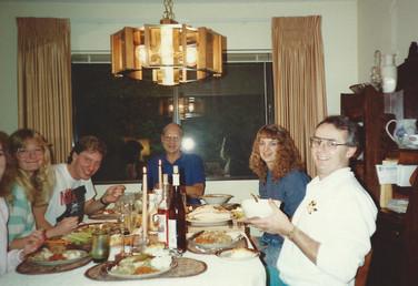 Nov - Thanksgiving