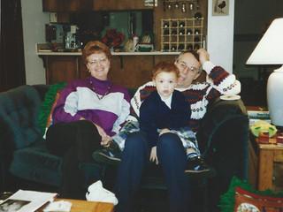 Jan - Shirley, Cody, Bob