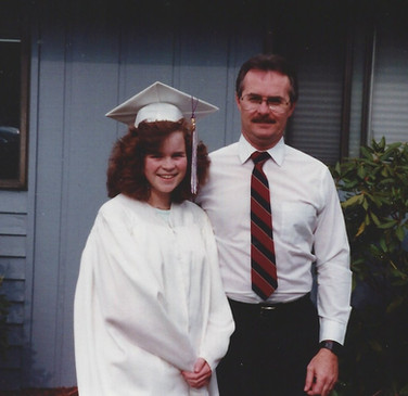 June - Tracy & Bob