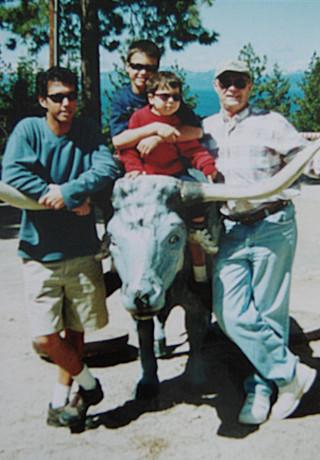 June - Ryan,Cody,Sam,Bob
