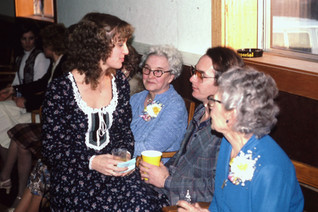 Jan - Kath, Atha, Bob, Elva