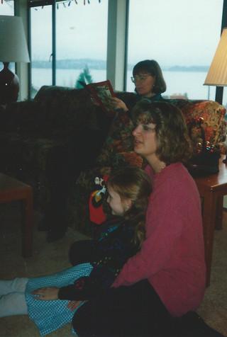 Jan - Fiona, Kath, Kim