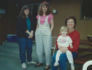 May-Linda,Kath,Fiona,Shirley