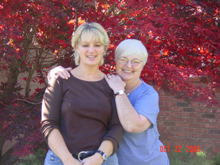 Oct - Kath, Shirley