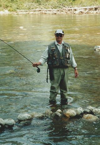 2001 Kelly Creek