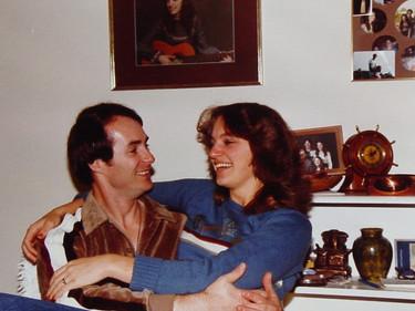 Nov - Bob & Kath