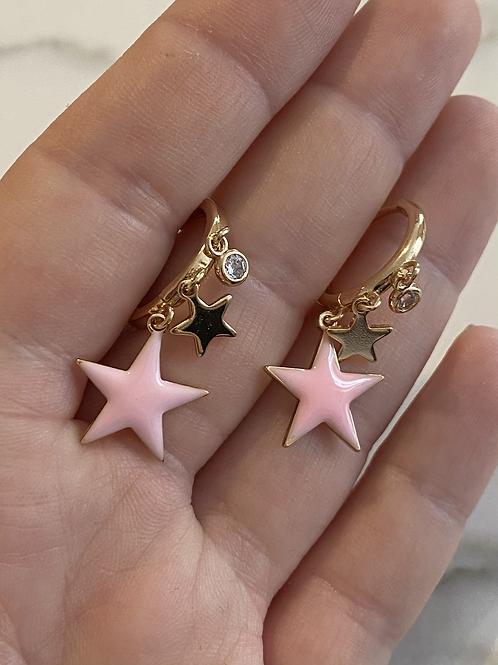 STAR EARS