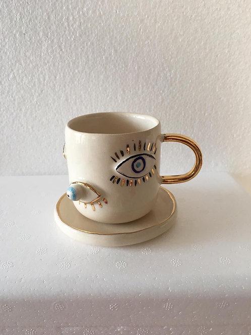 MULTI EYE CUP