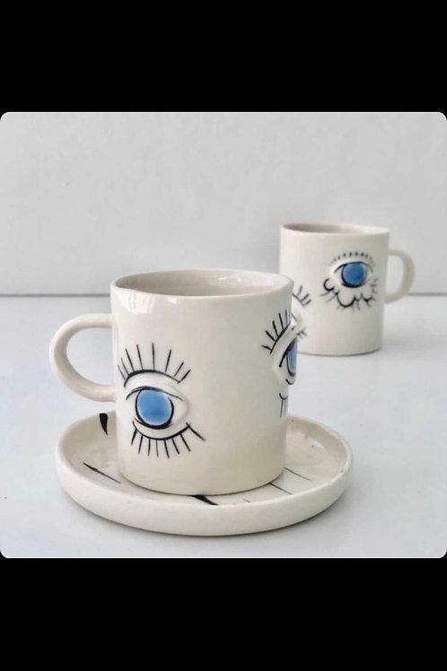 EYE CUP