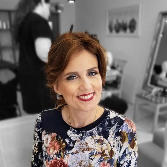 Wedding Makeup Artist Jerusalem Israel