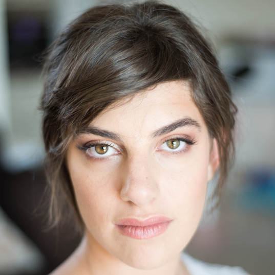 Photoshoot Makeup Artist Jerusalem Israel