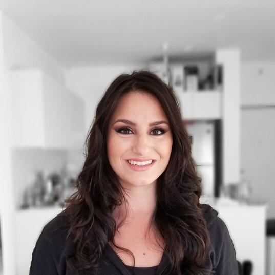 Engagement Makeup Artist Jerusalem Israel