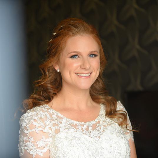 Bridal Makeup Artist Jerusalem Israel