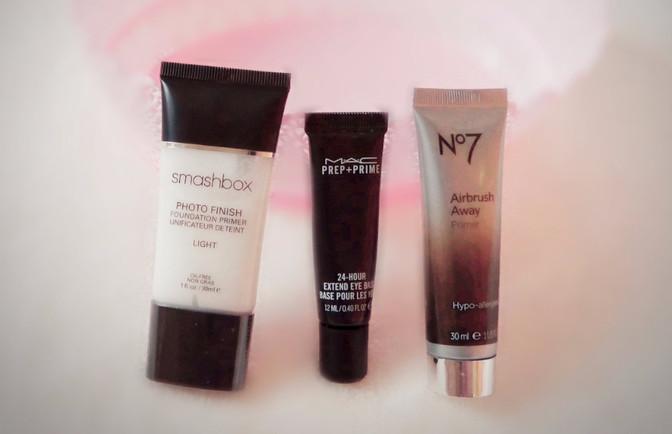 3 Essential Tips: Long-lasting Makeup