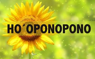 21 jours pour prendre le contrôle de ma vie avec le Ho'oponopono