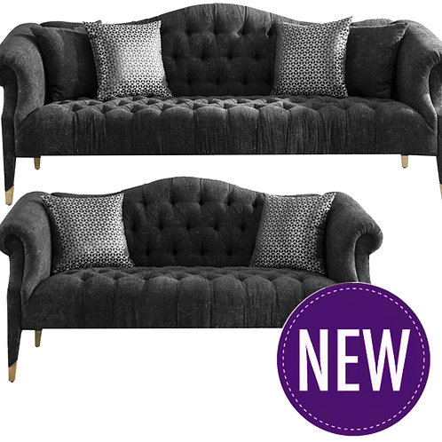 Clement Sofa – 2 or 3 Seater