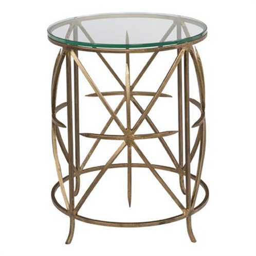 Williams Side Table