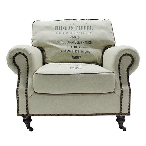 Thomas Eiffel Armchair