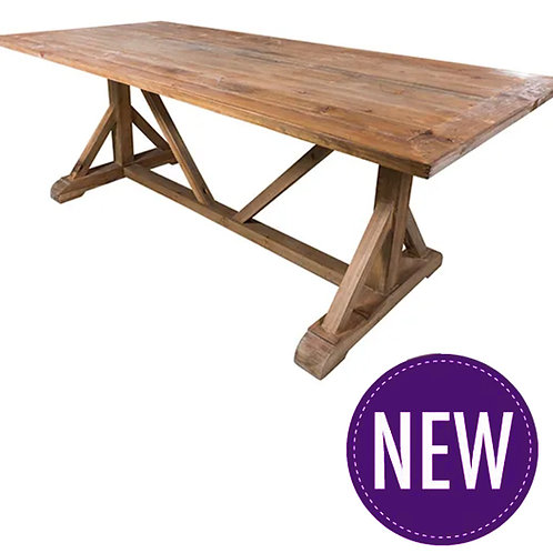 Chatham Dining Table – 8/10 Seater