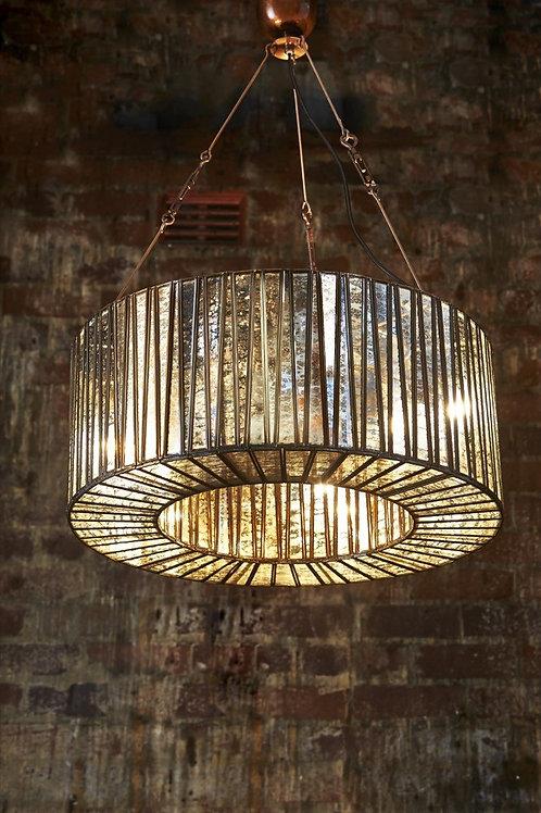 Halo Hanging Lamp