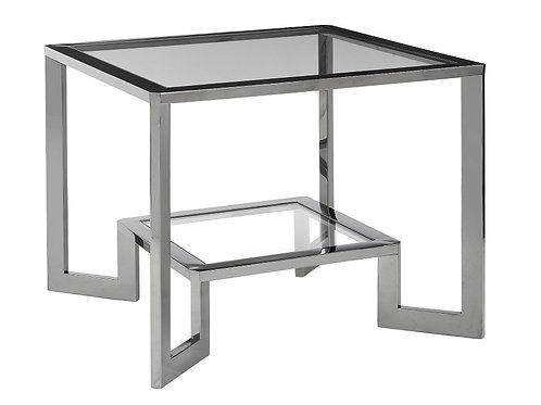 Black Stainless Steel Table