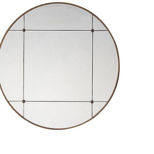 Stacey Mirror