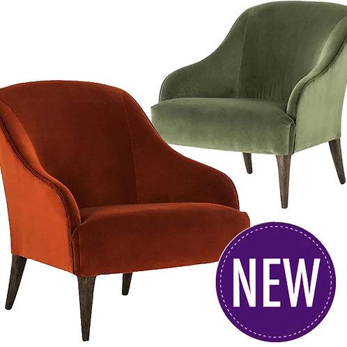 Penelope Chair – 2 Colour Options