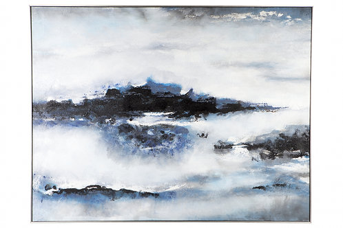 Into the Ocean – Large Wall Art
