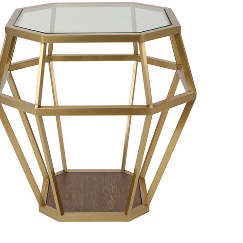 Brooke Octagon Table