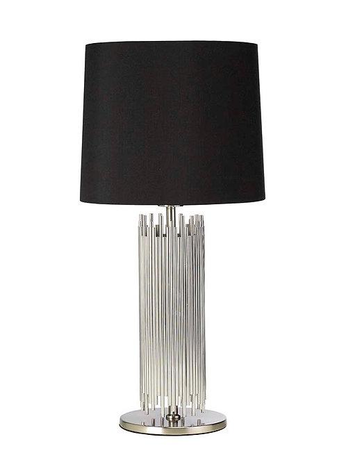 Nickel Tube Lamp