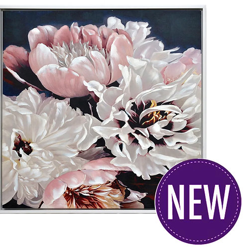 Bloom Wall Canvas
