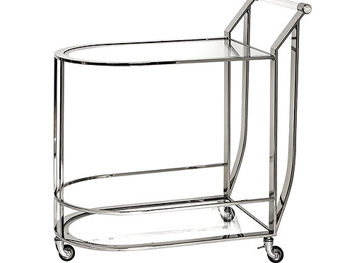 Montalto Drinks Trolley – 2 Colour Options