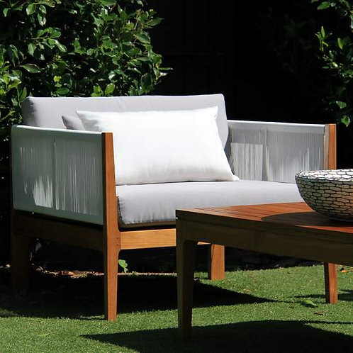 Bindarra Lounge Chair - Colour Options