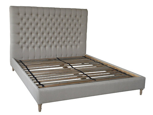 Chesterfield Bed – QS/KS