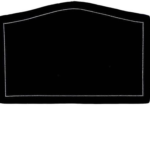 Breton Bedhead – 2 Size Options