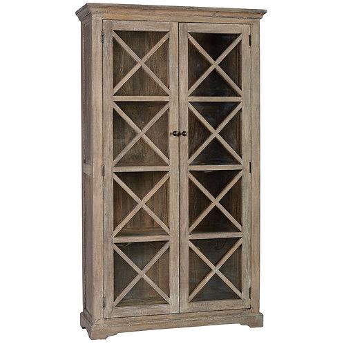 Lewis Display Cabinet